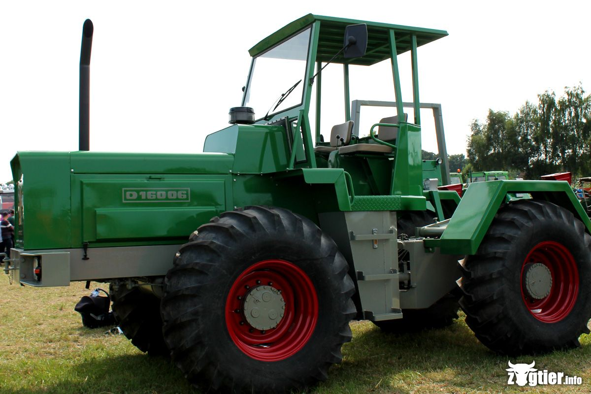 deutz d 16006 oldtimer traktor traktor oldtimer. Black Bedroom Furniture Sets. Home Design Ideas