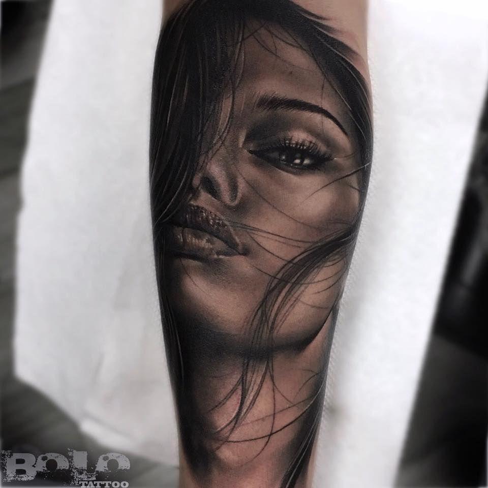 Tattoos, Sleeve Tattoos
