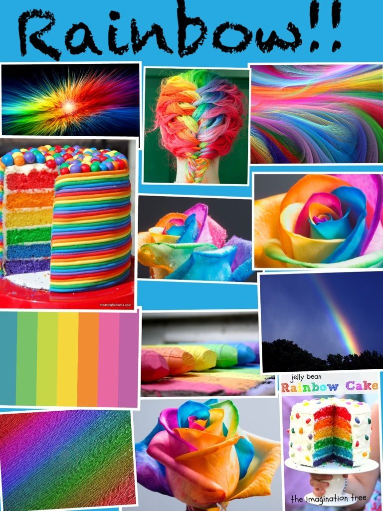 Color overload!!!!#lots_of_color
