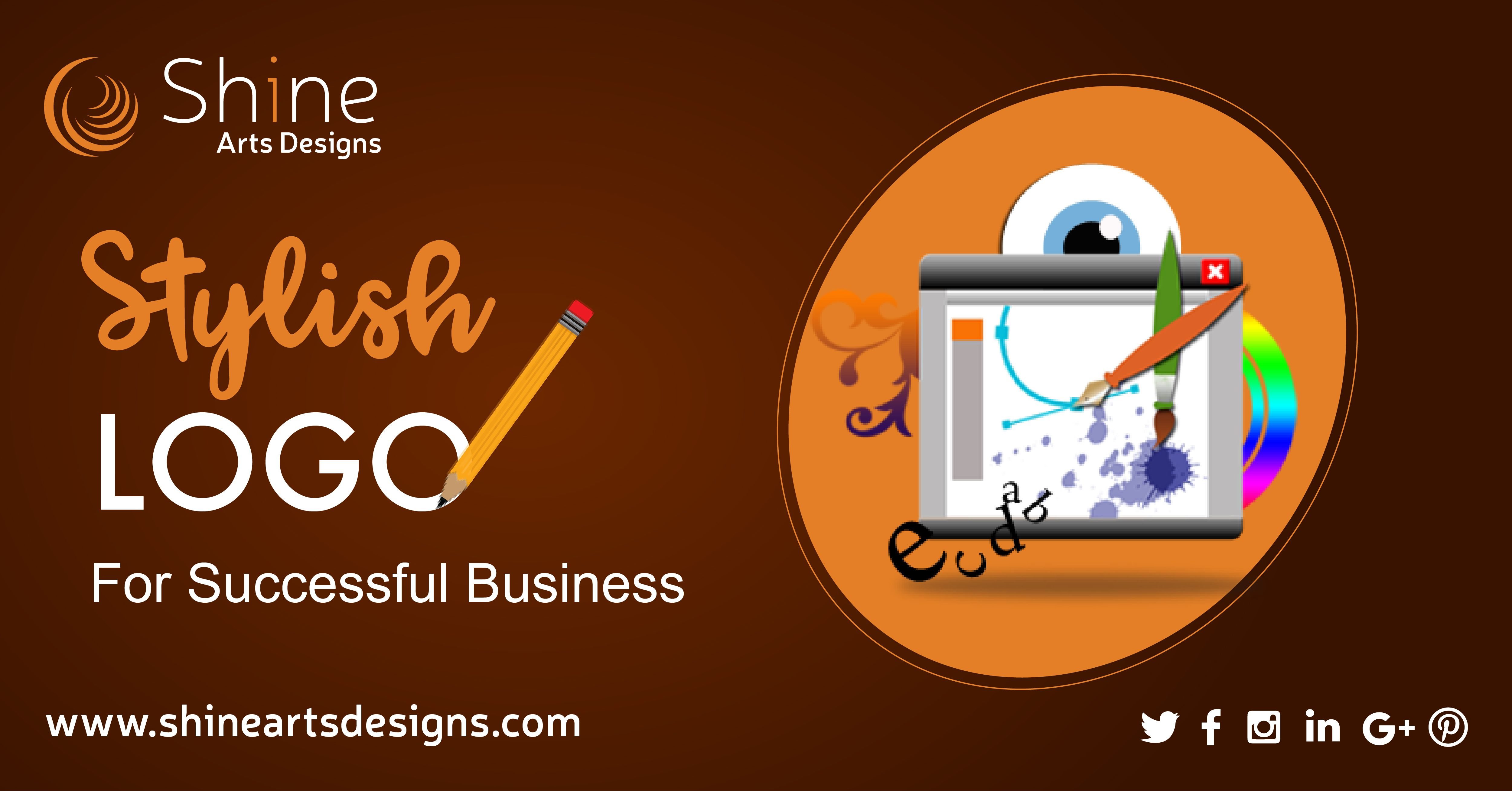 Successful Business starts with Good Logo Designs. Because ...