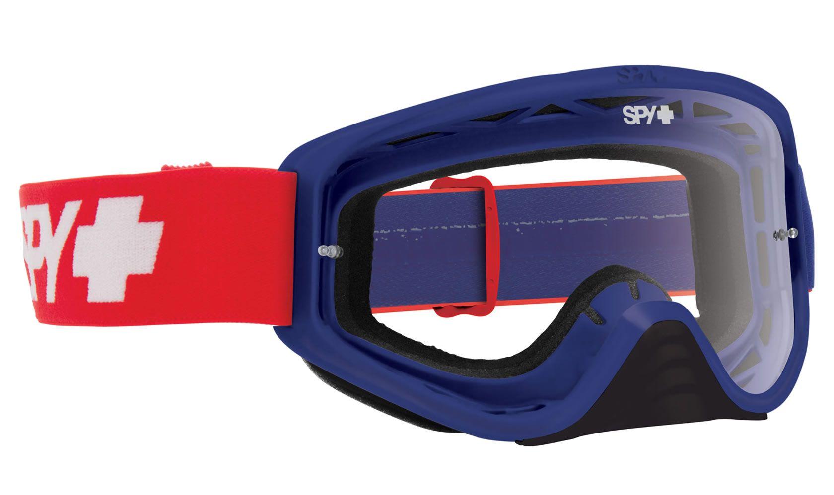 WOOT - Mx - Goggles - Mens