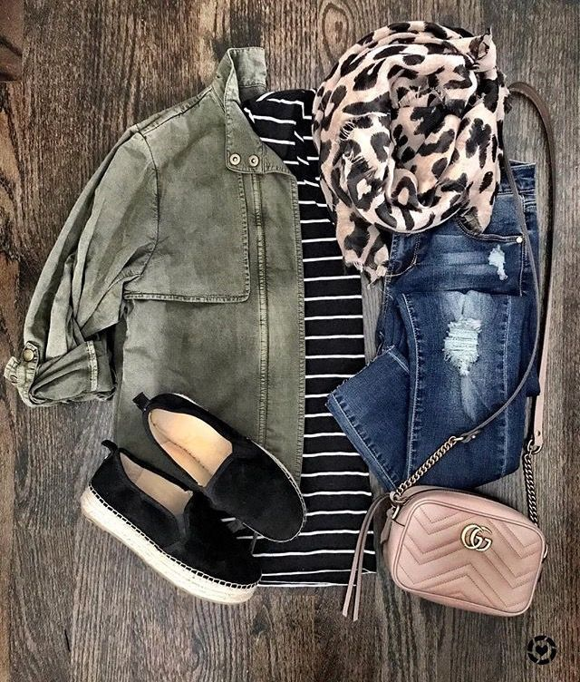 225 Stylish Outfit Ideas