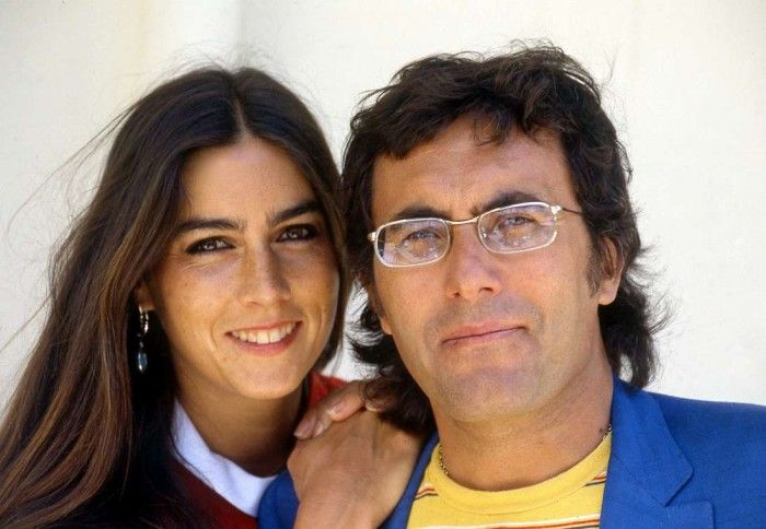 Romina power al bano cerca con google tyrone power e for Al bano e romina power