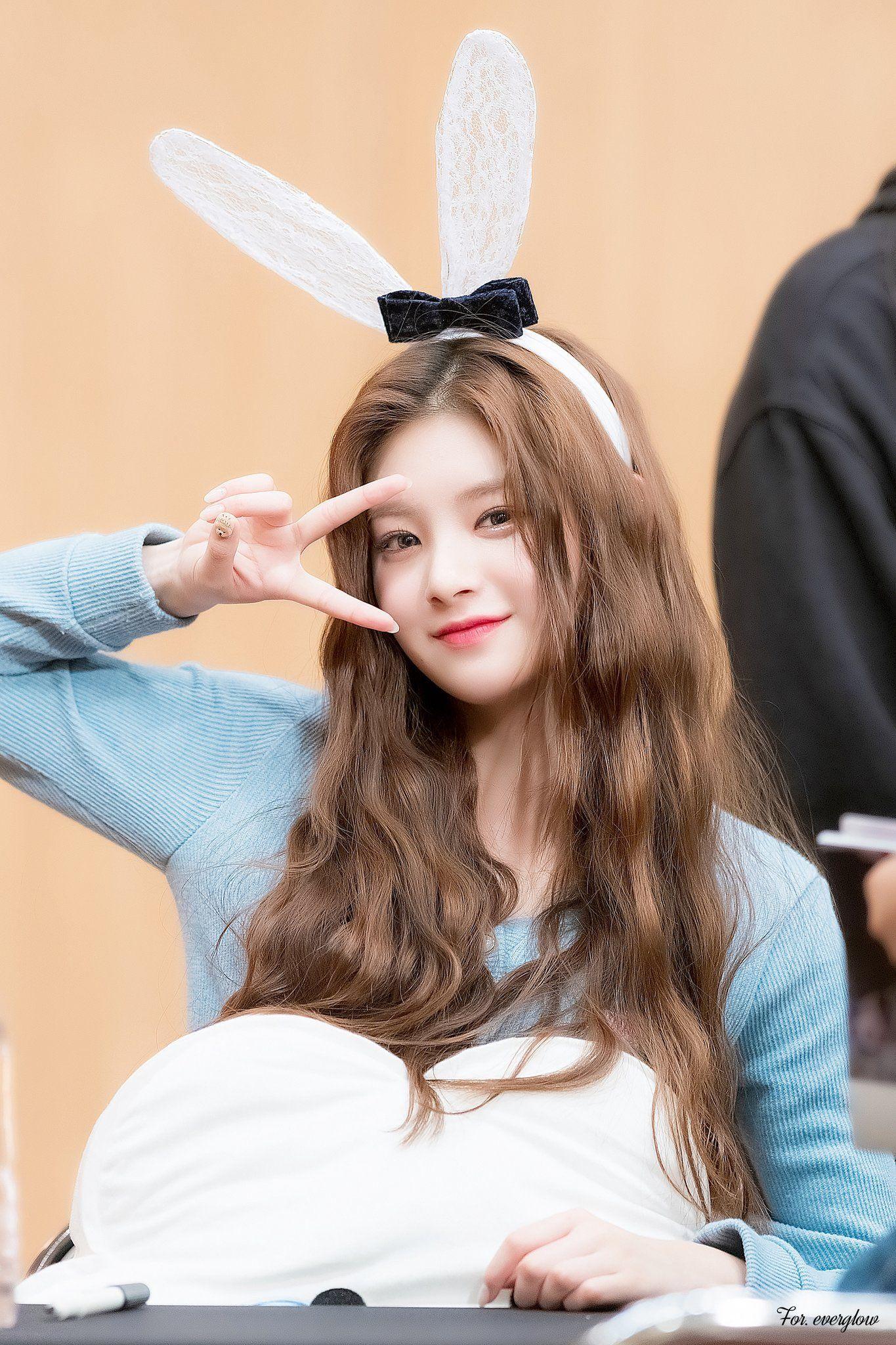 Yiren Pics On Twitter Pretty Korean Girls Beauty Pop Kpop Girls
