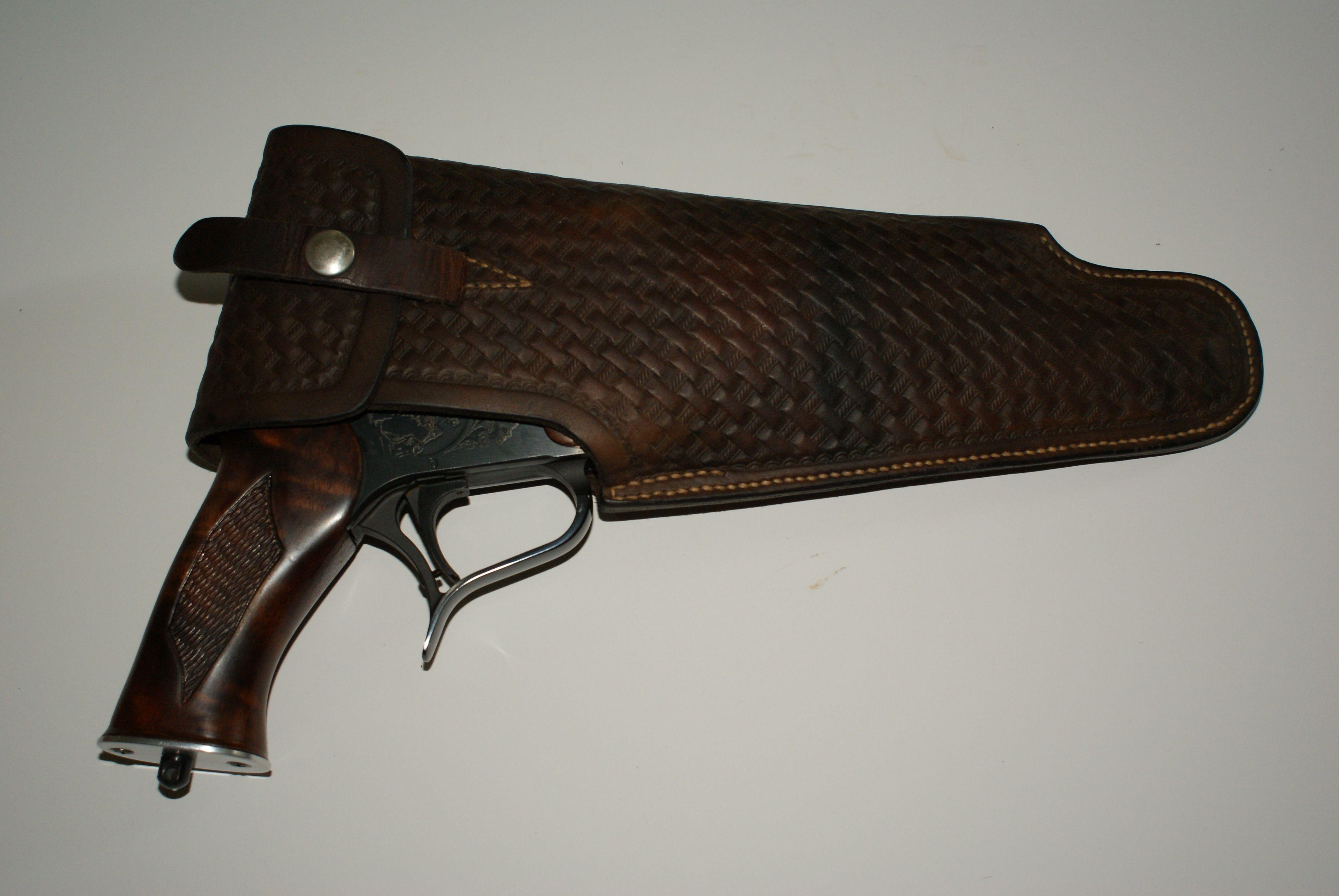 Thompson/Center holster S1  holding 10
