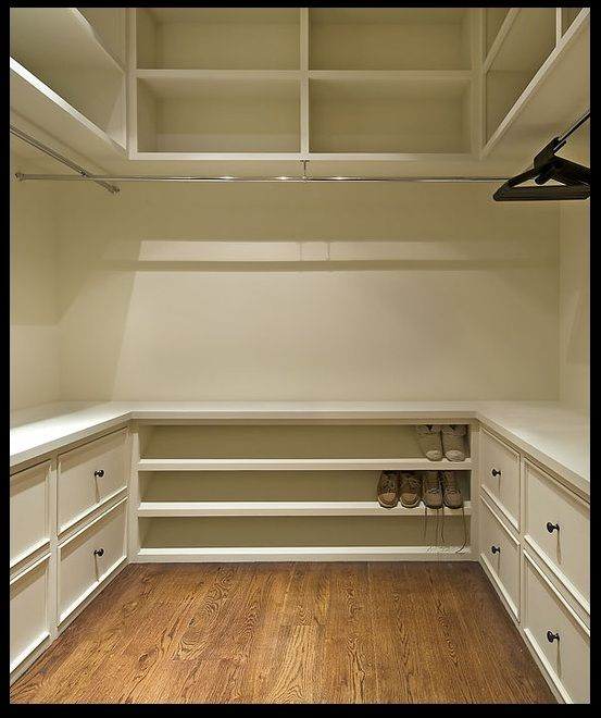 Merveilleux Better To Have Open Shelves For Shoes Instead Of Little Openings