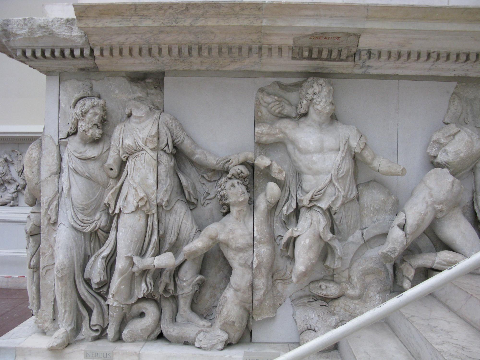 Pergamon Museum In 2020 Pergamon Museum Pergamon Museum Berlin Pergamon