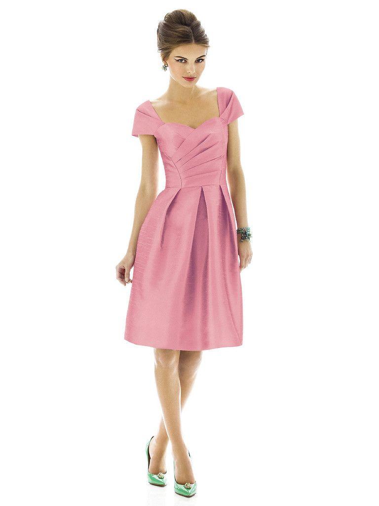Alfred Sung Style D574 | Vestidos fiesta | Pinterest | Vestidos ...