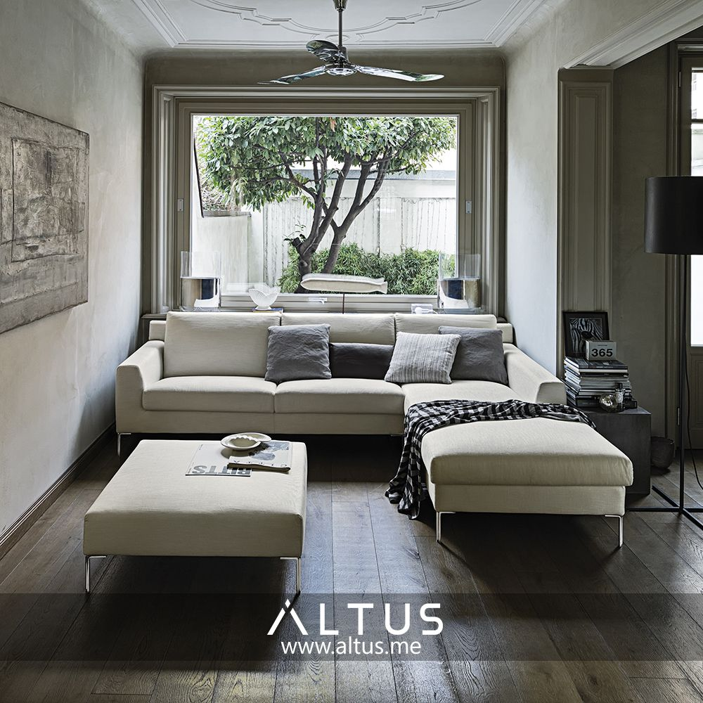 Easy Sofas From Arketipo Firenze Designed By Adriano Piazzesi Made In Italy Www Altus With Images Luxe Living Room Modern Living Room Interior Living Room Design Modern