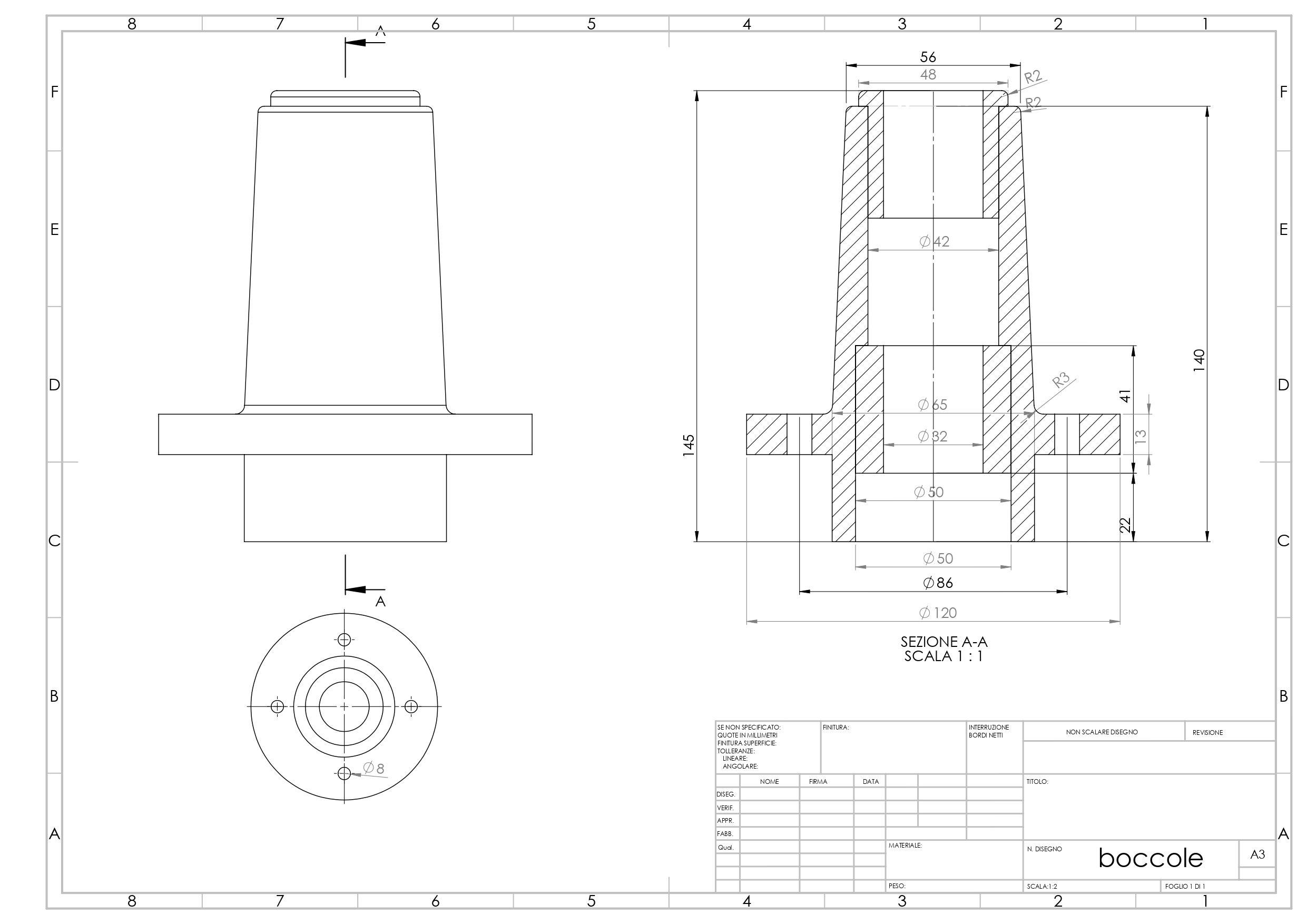 Pin de James Stewart em 2D Metric Engineering Drawings