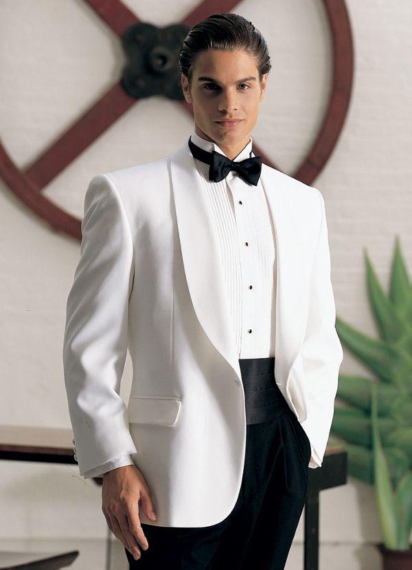 Men\'s Formalwear Styles for Summer Weddings   Groom tuxedo, Wedding ...