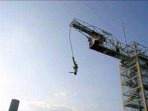 Bungee Jumping Gatlinburg TN