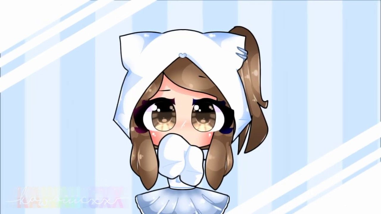 Relax Oneself Meme Reupload Gachalife 3k Spesh Youtube Cute Anime Chibi Anime Anime Chibi