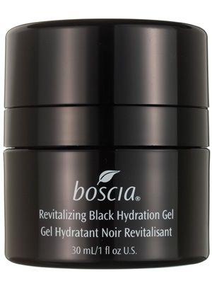 Boscia Revitalizing Black Hydration Gel Review Skin Care Allure