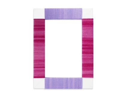 10 Things to Do With a Plain Picture Frame White picture frames