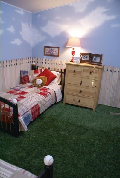 15 Mobile Home Kids Bedroom Ideas Bedrooms Boys And Room