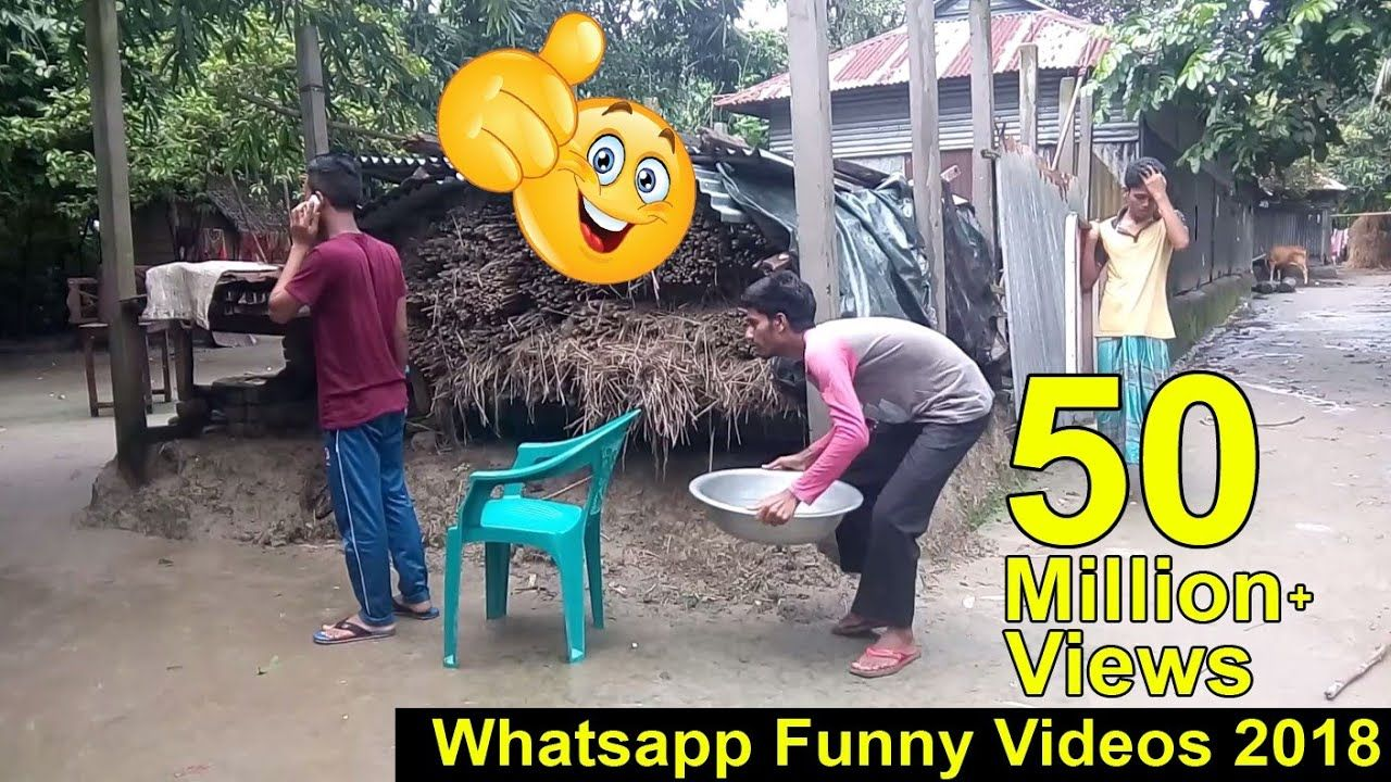 Image of: Download Very Funny Village Boystop Comedy Videoswhatsapp Funny Videos 2018pagla Baba funny lol laugh Pinterest Very Funny Village Boystop Comedy Videoswhatsapp Funny Videos