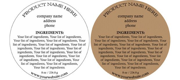 Soap Label Templates BestSellerBookDB Soap Soap labels, Food