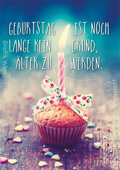 Geburtstag - Postkarten - Grafik Werkstatt Bielefeld ...