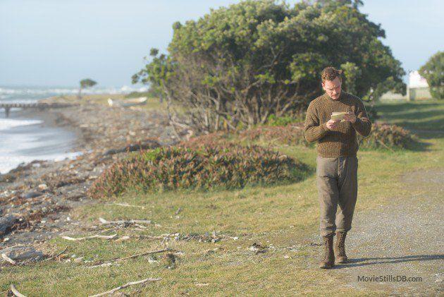 Michael Fassbender As Tom Sherbourne In The Light Between Oceans 2016 The Light Between Oceans Michael Fassbender