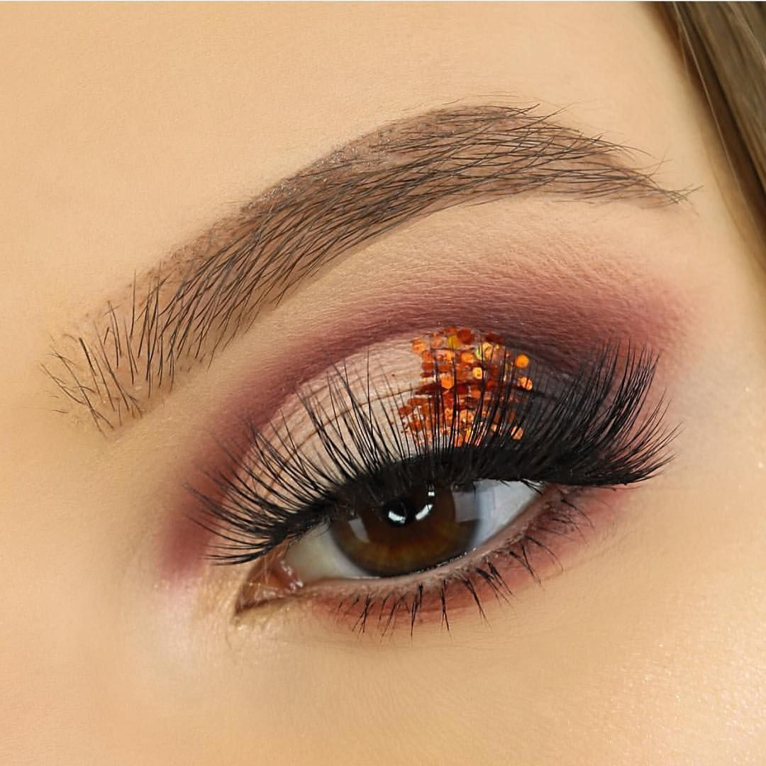 57 Gorgeous Eye Makeup Looks For Day And Evening