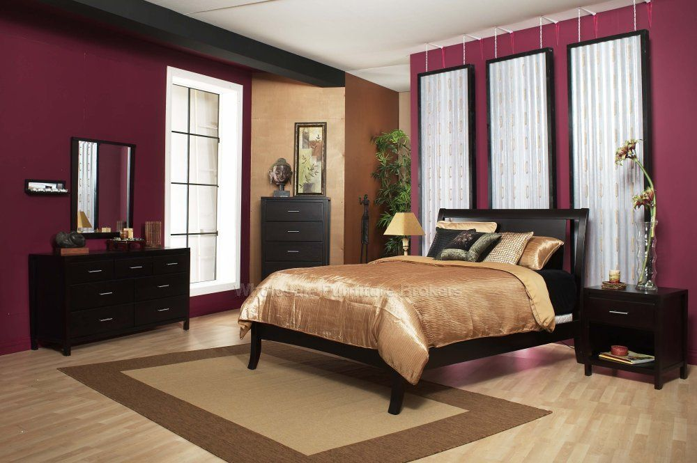 Bedroom Wall Paint Colors a good place to begin your search for bedroom interior design