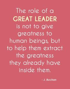 Quotes About Being A Leader Alluring Hello H&s Parents Teachers And Community Members I Am Writing To
