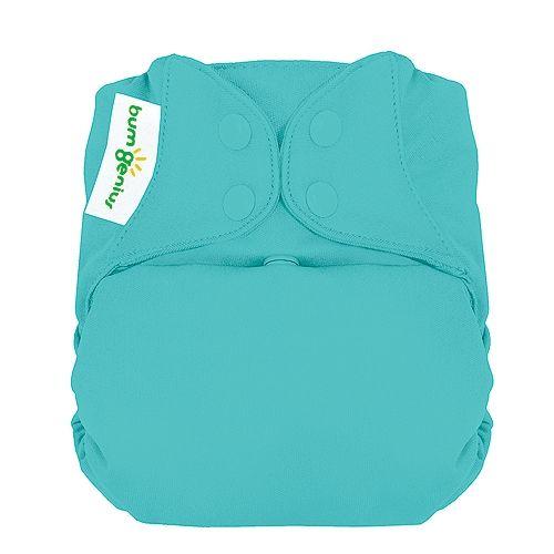 Organic Bumgenius - Organic all in one cloth diapers