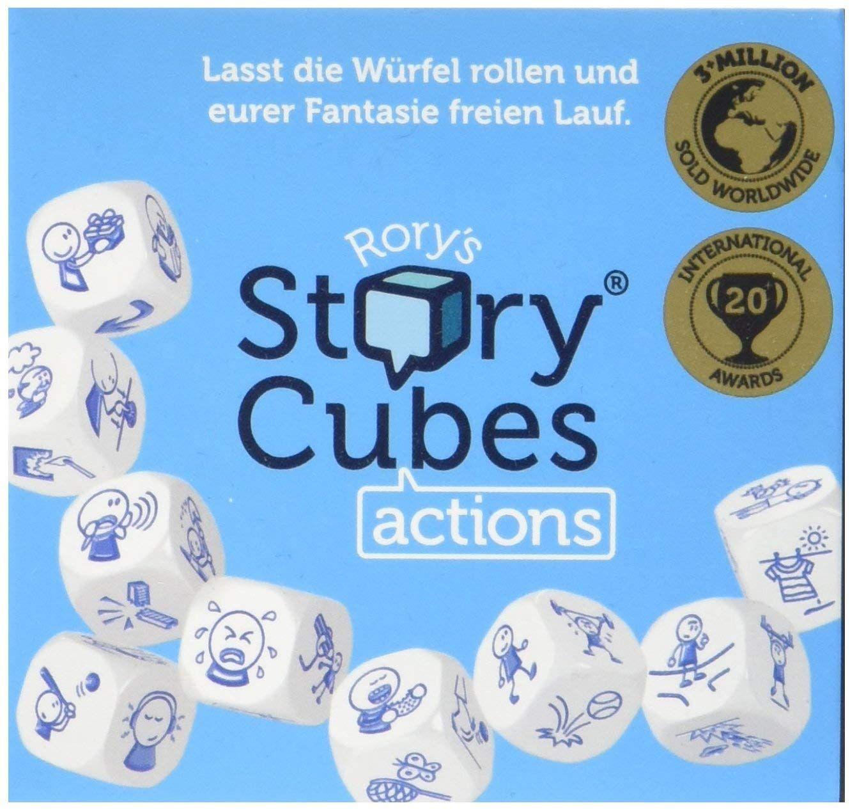 Story Cubes Deutsch