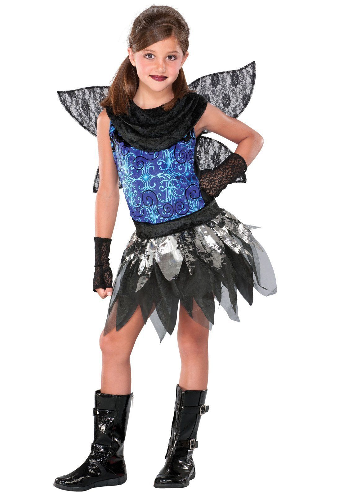 Twilight Fairy Child Costume eBay Fairy costume, Clown