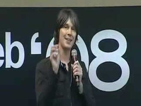 from Leon brian cox gay