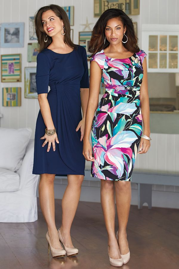 The South\'s Dress Address #belk #dresses | Women\'s Most Wanted ...