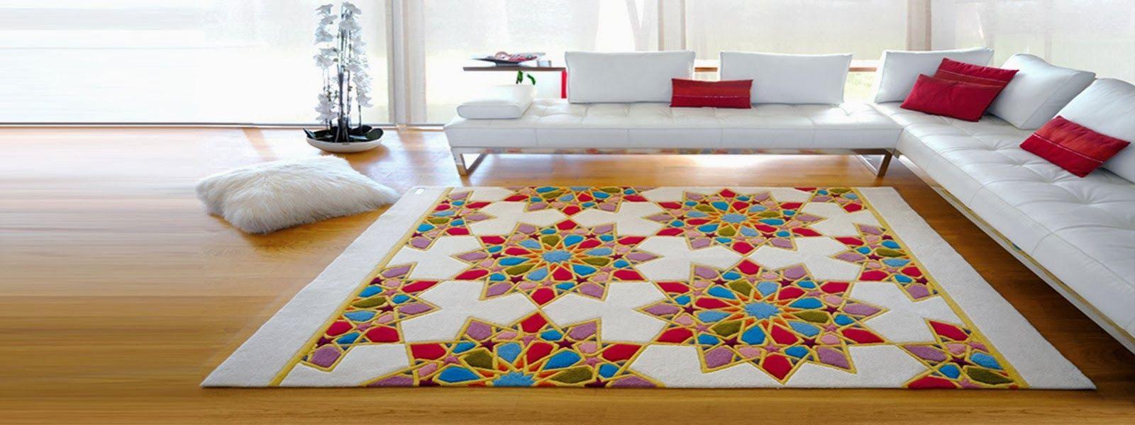 Tapis Marocain Traditionnel 2014 L Artisanat Pinterest Salon