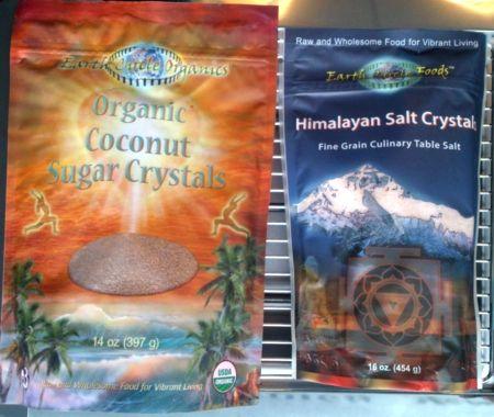 Оба продукта и сахар и соль очень удачные. Очень волновалась из за соли поскольку уже были пробы не лучших вариантов. Сахар я чаще всего использую в выпечку…