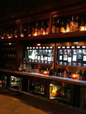 Second Bar + Kitchen | Travel - Austin | Pinterest