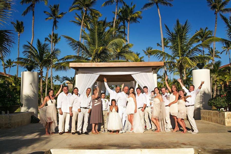 Now Larimar Punta Cana Wedding Jen Jack Katya Nova Photography Now Larimar Punta Cana Punta Cana Wedding Now Larimar
