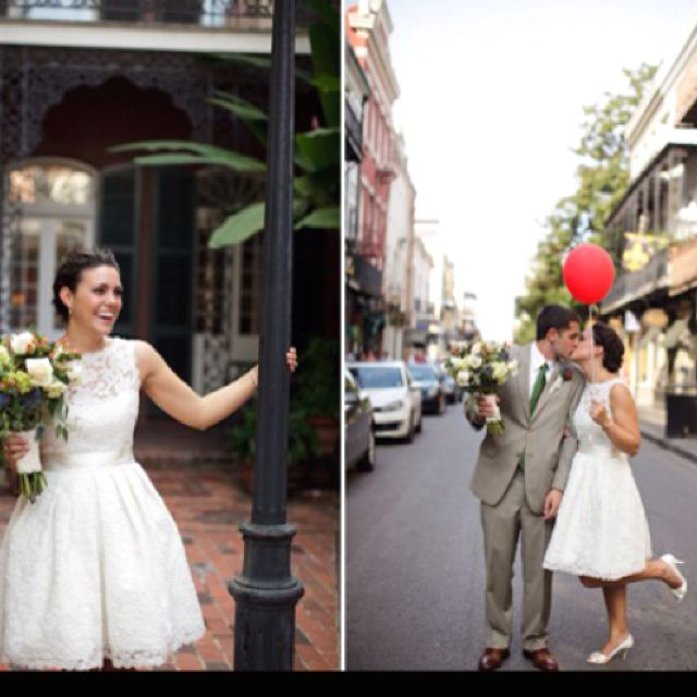 This is one of my favorite weddings that I have ever seen. So fresh, playful & young....with a dash of vintage for good measure!