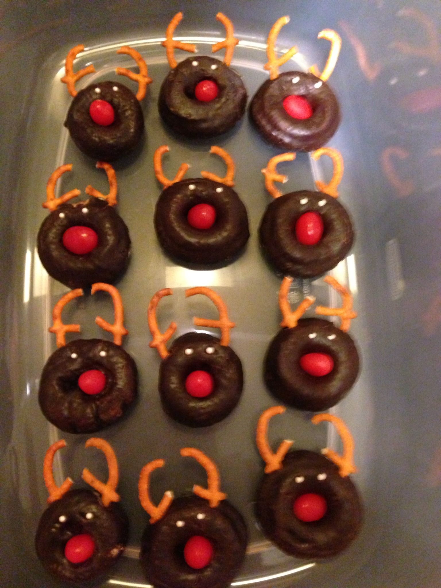Christmas Treats For School Parties.Pin On Christmas