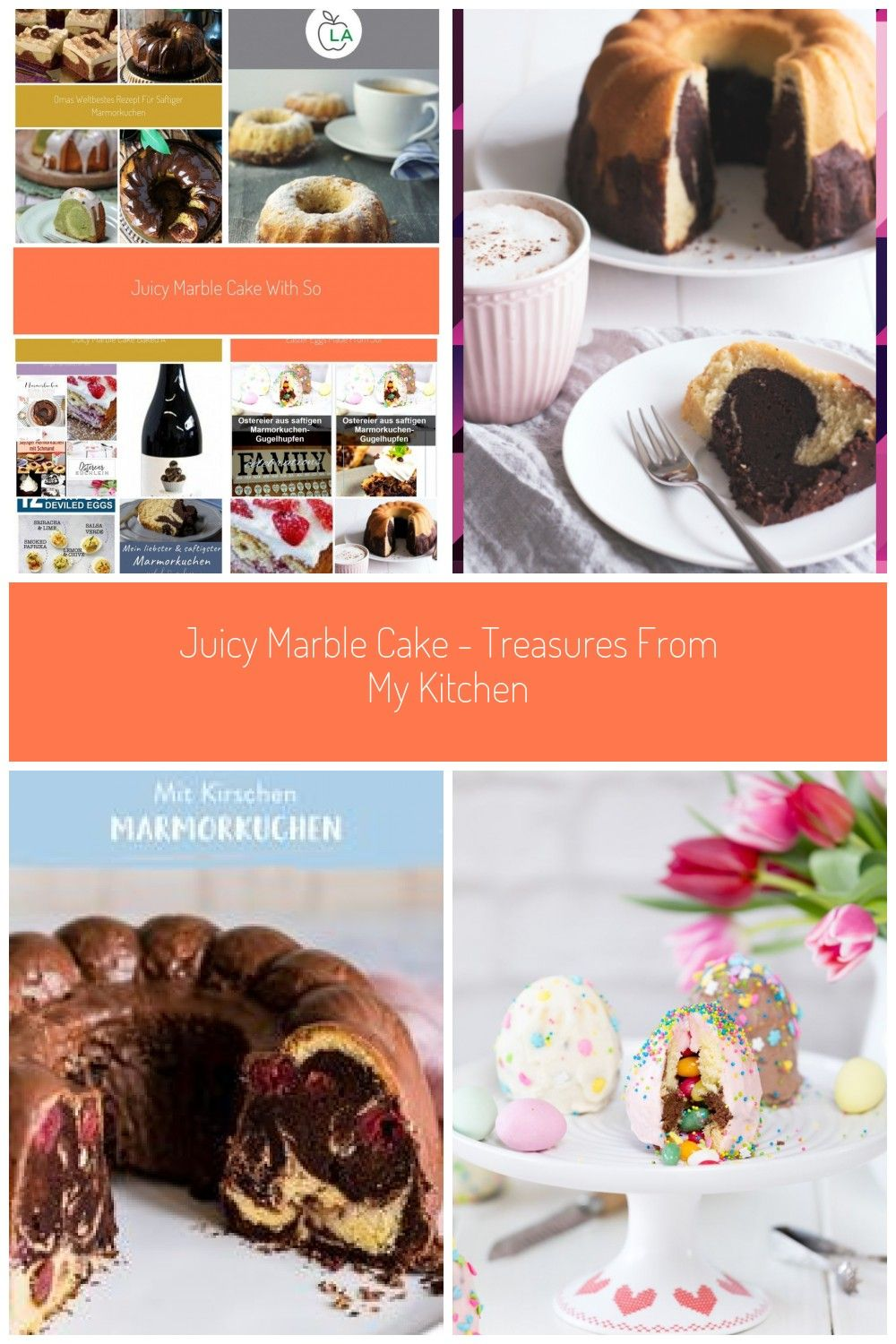 Juicy Marble Cake With Sour Cream Pudding Cake Cream Juicy Marble Pudding Sour Juicy Marble Cake With Sour Cream Juicy Marble Cake With Sour Cre In 2020 Kirschen Marmor