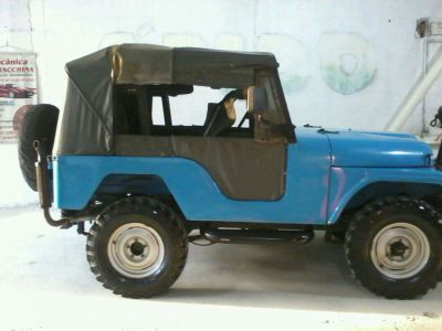 97d3b6aceb Jeep Willys