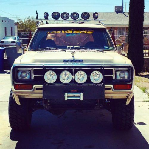 1986 Dodge Ramcharger 360 Auto For Sale In East Texas Dodge Ramcharger Dodge Trucks Ram Dodge Auto image auto sales is a local used car dealership in idaho falls, idaho. 1986 dodge ramcharger 360 auto for sale