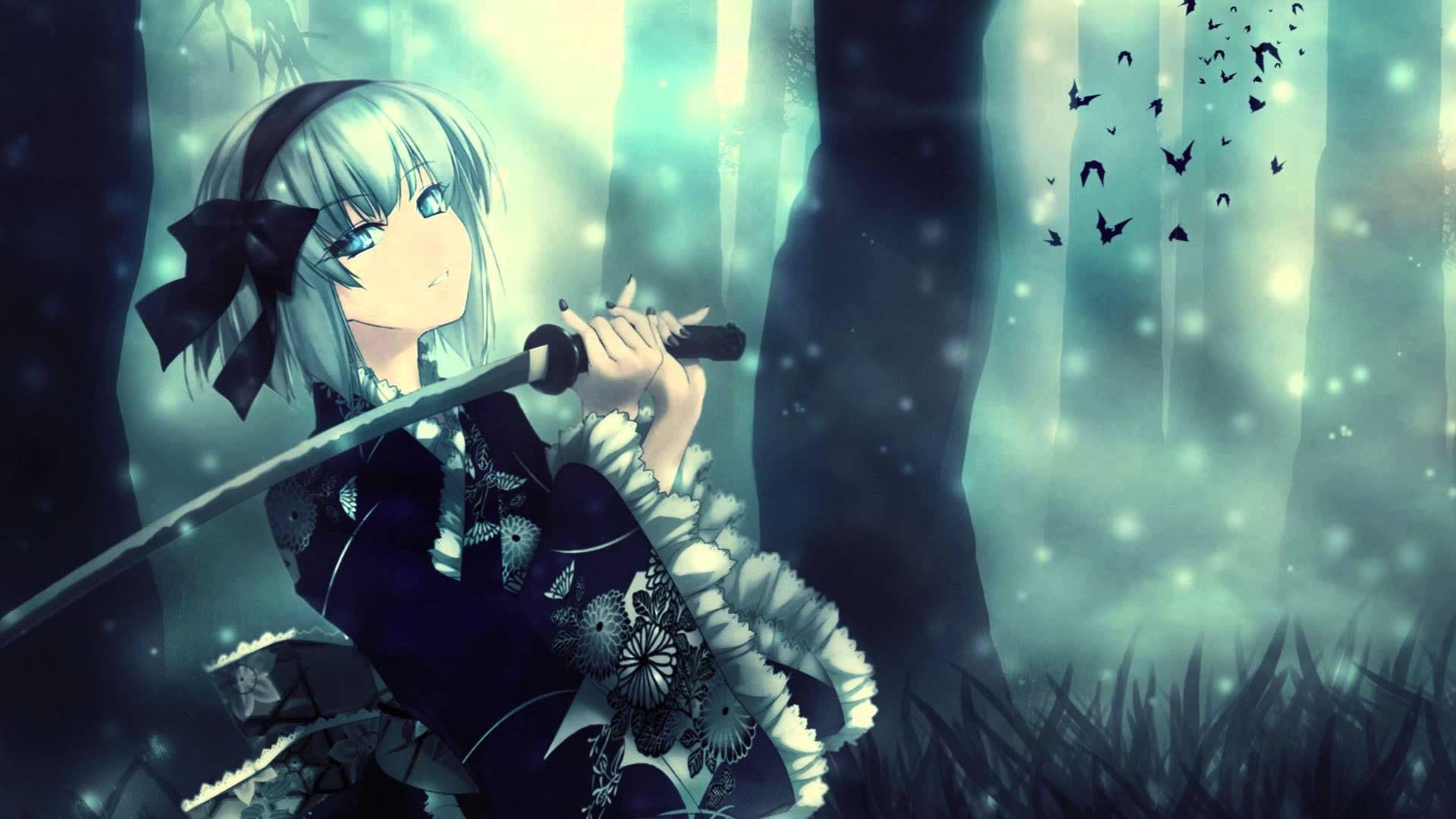 Nightcore - Take Me To Church † Female Version. Amazing!