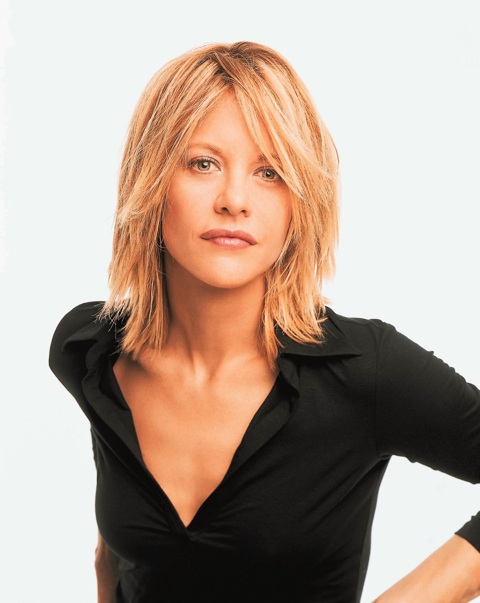 Meg Ryan Hair Pinterest