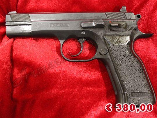 Pin by RAE Industries on tanfoglio | Hand guns, Guns, You