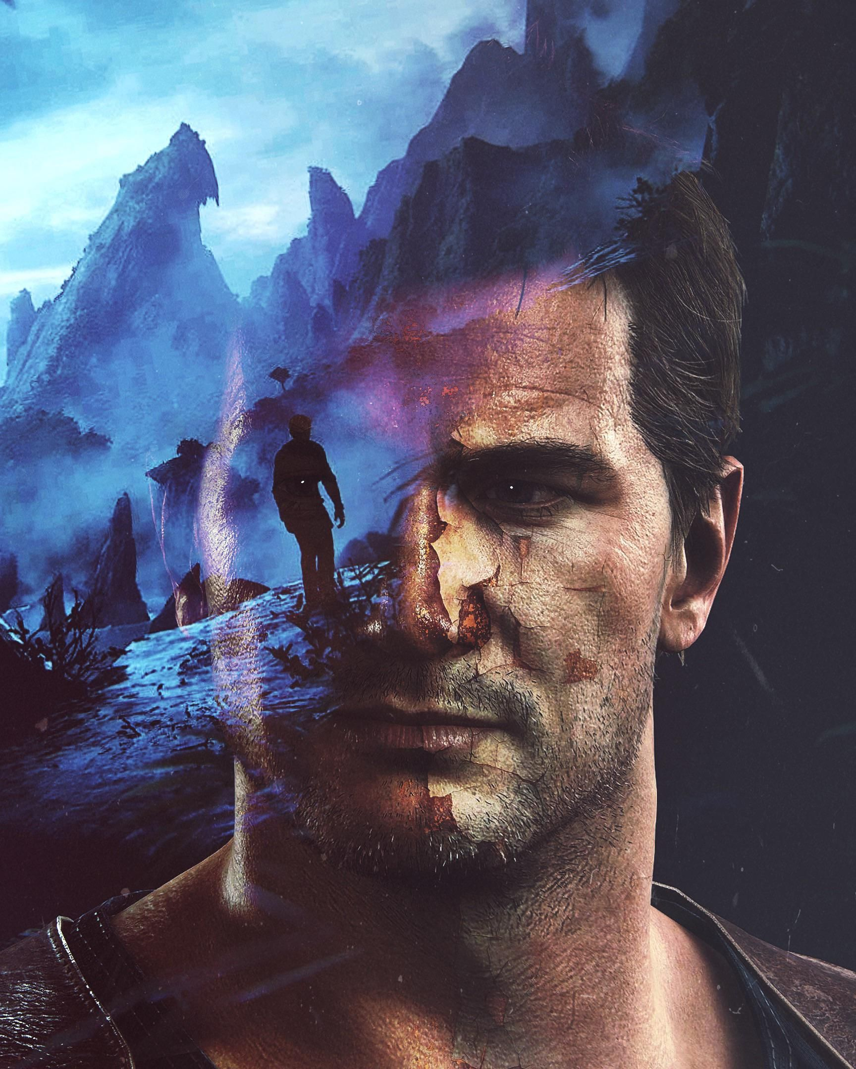 I Can Do This Hello From Serbia Uncharted Ps4 Uncharted4