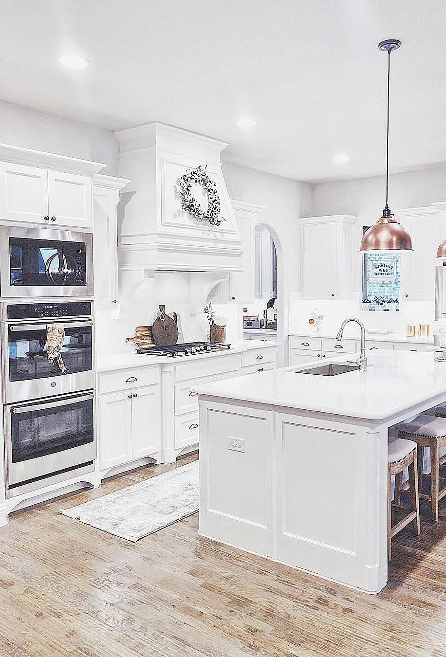 Most Popular White Kitchen Designs of May 9   Page 9 of 9 ...