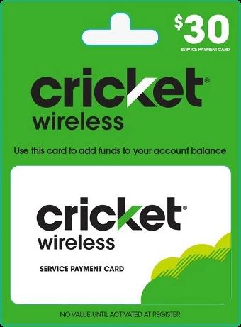 Free Cricket Wireless Credit Codes Cricket Wireless Gift Code Generator Cricket Wireless Wireless Service Cricket Phones