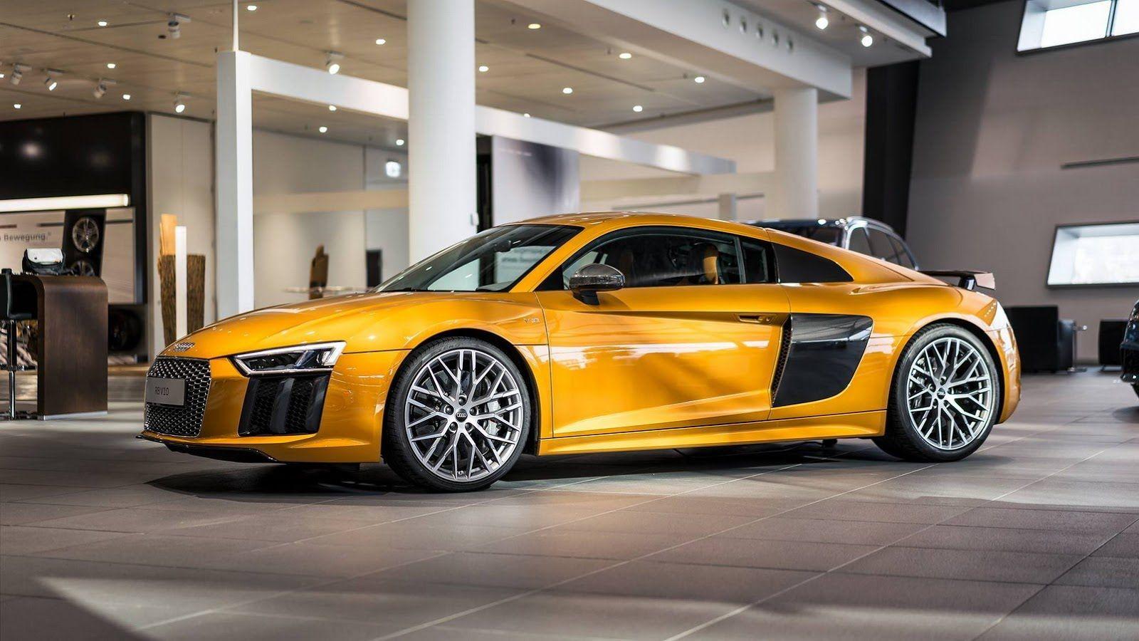 Orange Pearl Effect Audi R8 V10 Plus HD Wallpapers - http://hdwallpaperswide.co/orange-pearl-effect-audi-r8-v10-plus-hd-wallpapers/