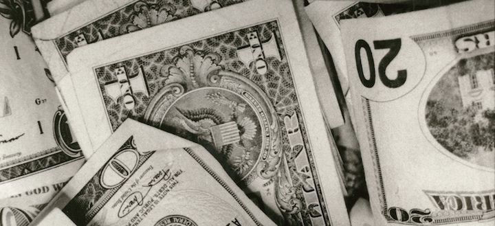 The Pastor and Personal Finances