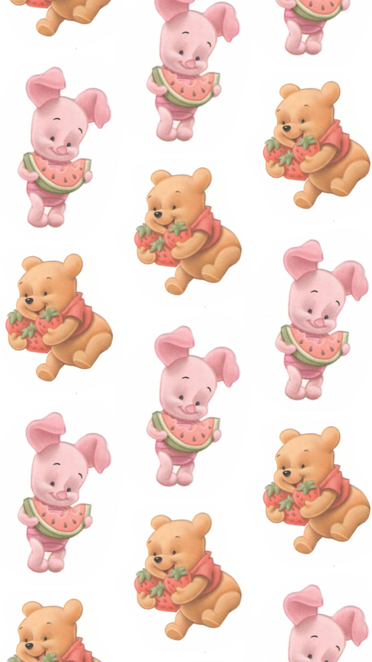 Pooh Piglet Cute Wallpapers Cartoon Wallpaper Winnie The